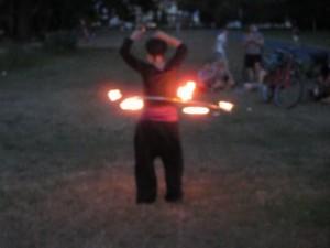 Feuer III