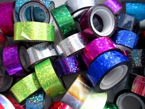 bunte Tapes